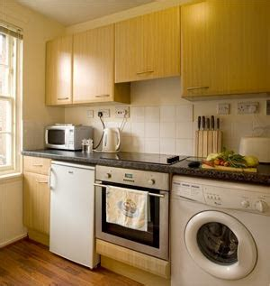 washing machine in kitchen design the bread interior a design is r d 8907