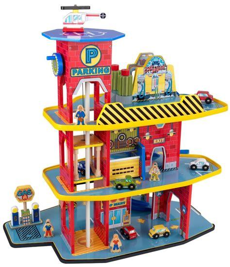 toy car garage  popular playsets