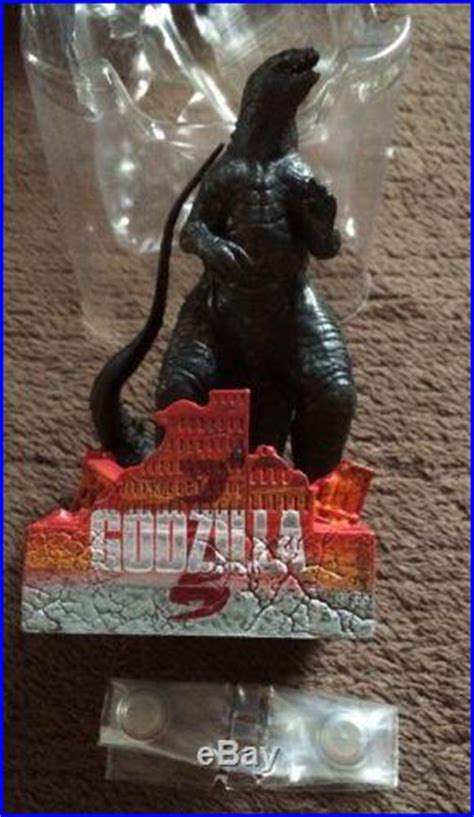 godzilla hallmark magic ornament christmas decor world