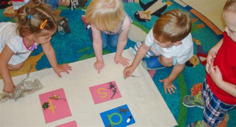bristow montessori school individualized early childhood