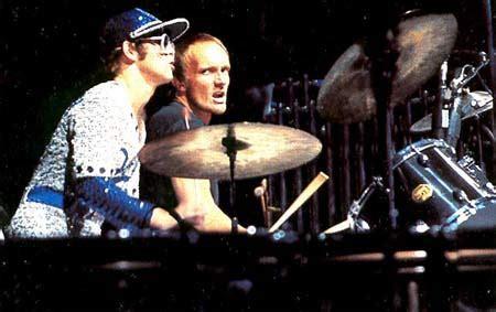 ray cooper drummerworld