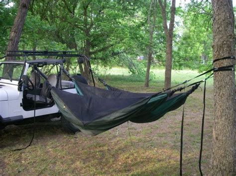 jeep hammocks jeep hammock jeep jeep wrangler accessories
