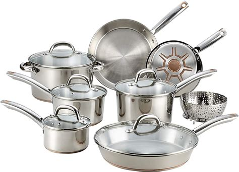 cookware  induction cooktop  kitchen pot