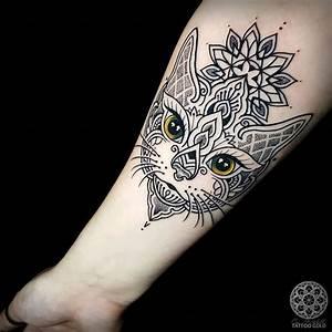 Tatouage Avant Bras Femme Mandala : le tatouage mandala sous toutes ses coutures pour femmes ~ Melissatoandfro.com Idées de Décoration