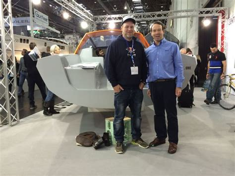 Southton Boat Show 2017 Review by Barton Marine News 2015 2015 Dusseldorf Boat Show Review