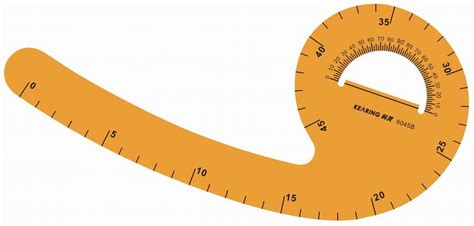 French Curves Ruler 6040b - Buy French Curve Ruler,Tailor ...