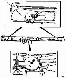 Vauxhall Workshop Manuals  U0026gt  Omega B  U0026gt  C Body Equipment