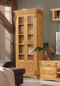 Home Affaire Vitrine : home affaire vitrine teresa mit 2 glast ren h he 193 cm online kaufen otto ~ Frokenaadalensverden.com Haus und Dekorationen