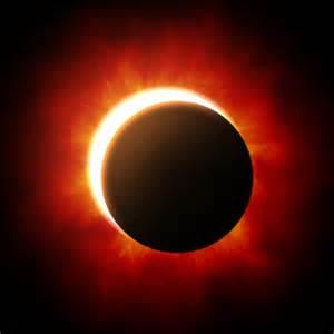 Solar Eclipse Corona