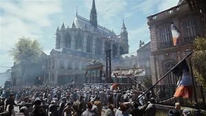 Assassin's Creed Unity (Análisis) | El Rincón del Pixel