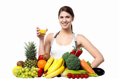 Healthy Diet Weight Fruits Eat Loss Transparent