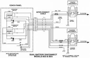 Battery Relay Switch