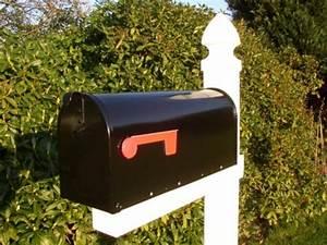 Boite Aux Lettres Americaine : classement guide d achat top bo tes aux lettres de ~ Dailycaller-alerts.com Idées de Décoration
