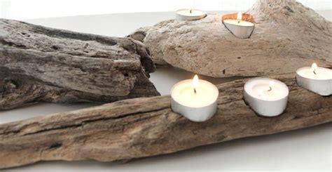 fabriquer le en bois d 233 co bois flott 233 quelques id 233 es diy originales