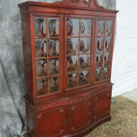 antique china cabinet antique mahogany china cabinet with glass casey
