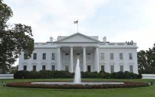 White House Executive Branch Government