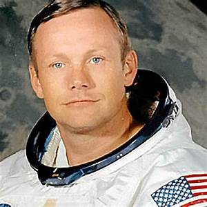 I believe that every human has a finite by Neil Armstrong ...