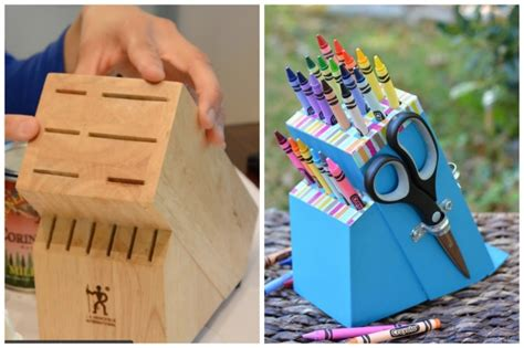 20 Awesome Ideas On How To Turn Regular Old Trash Into