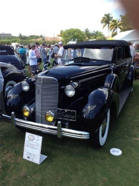 cadillac 1936 mitula cars sell used 1936 cadillac fleetwood convertible sedan in