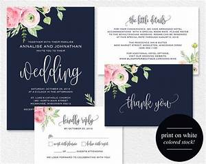17 best ideas about floral wedding invitations on With wedding invitation design rates