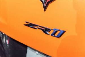 2019 Corvette ZR1 Convertible Revealed In Los Angeles | GM ...