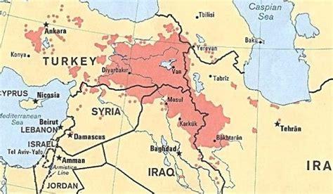 kurdistan independence  regional flashpoint sof news