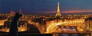 Art Concept Paris : ratatouille the art of ratatouille pixar talk ~ Premium-room.com Idées de Décoration
