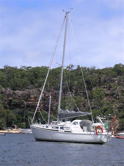 Boats Online Queensland by Fraser 31 Sailing Boats Boats Online For Sale