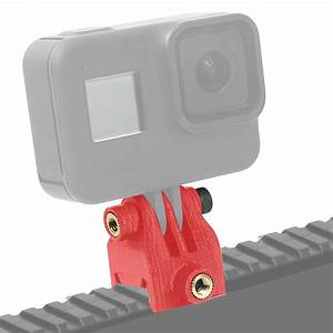 For Gopro  Eken Action Camera Mount Guide Lead Rail Adapter
