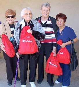 National Senior Citizens Day Aug. 21 – Santa Clarita ...