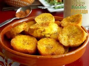 comment cuisiner des bananes plantain chips de banane plantain le cuisine de samar