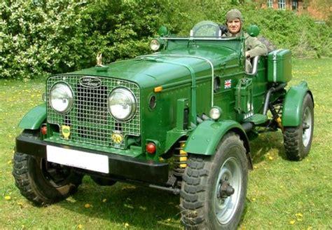 5 Bizarre & Odd Land Rovers