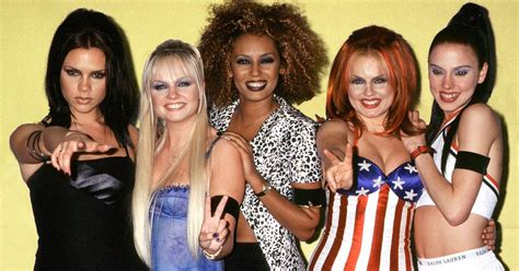 Spice Girls fans, how well do you remember the lyrics to ...