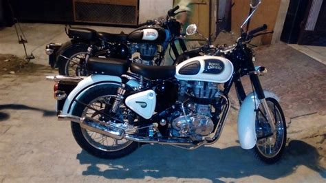What Modifications Should I Make To My New Royal Enfield