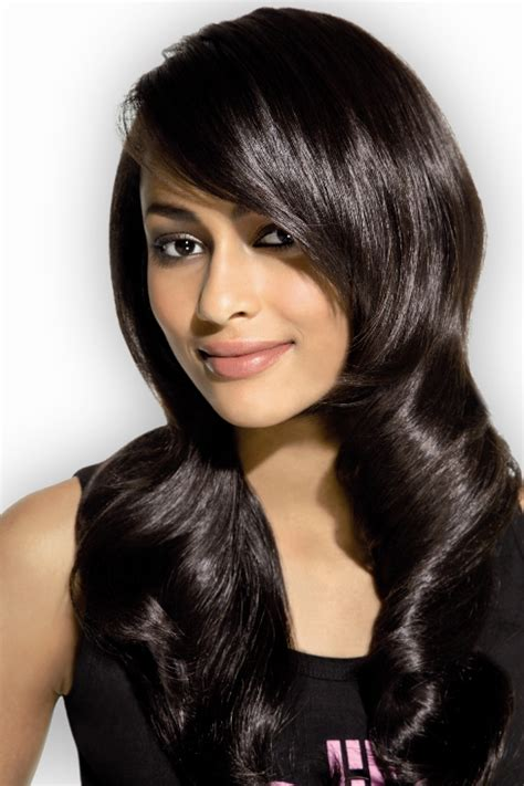 Black Hair Coloring by Black Hair Color Ideas Hairstyles And Fashion