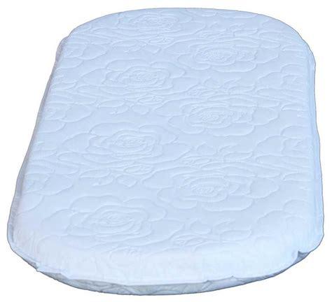 oval bassinet mattress oval bassinet mattress contemporary crib mattresses