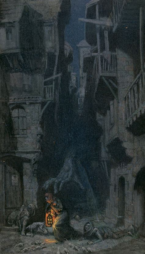 horror  horror dark  disturbing paintings