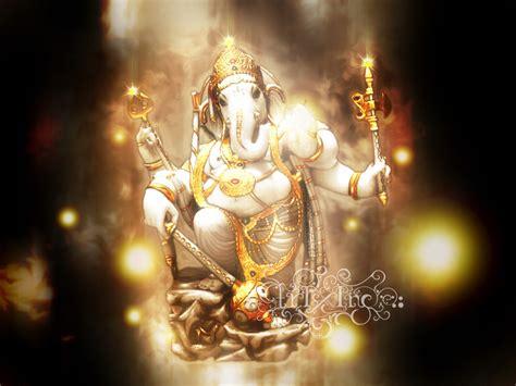 3d Wallpaper Ganesha by Wallpapers Ganesha July 2011