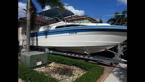 Unavailable  Used 1987 Sea Ray 268 Sundancer In Miami