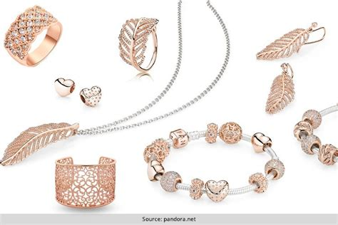 15 Chunky Rose Gold Accessories That Enhance The Beauty Of