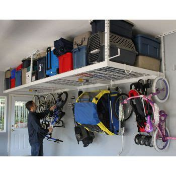 Garage Storage Rack Costco  Woodworking Projects & Plans