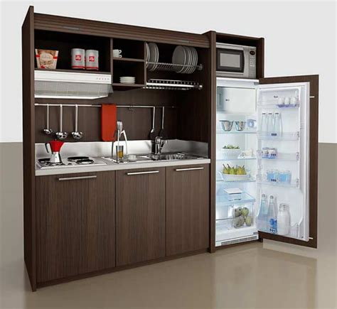 compact kitchen units kitchen design the and times of a quot renaissance ronin quot