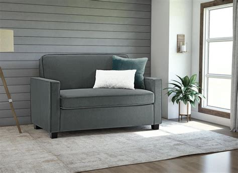Best Loveseats For Small Spaces by The Best Sleeper Sofas For Small Spaces Sleeper Sofas