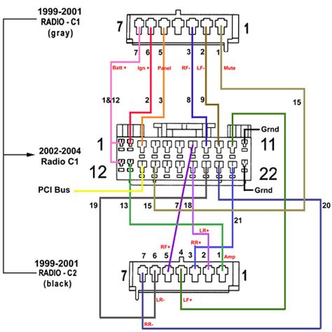 wiring diagram 1997 jeep tj stereo 14301 wrangler and