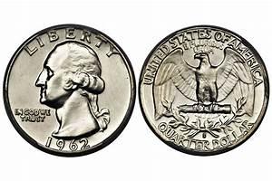Washington Silver Quarter Values & Prices