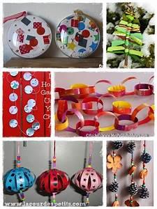 Décoration Fait Maison : bricolage noel bebe cof ulm ~ Carolinahurricanesstore.com Idées de Décoration