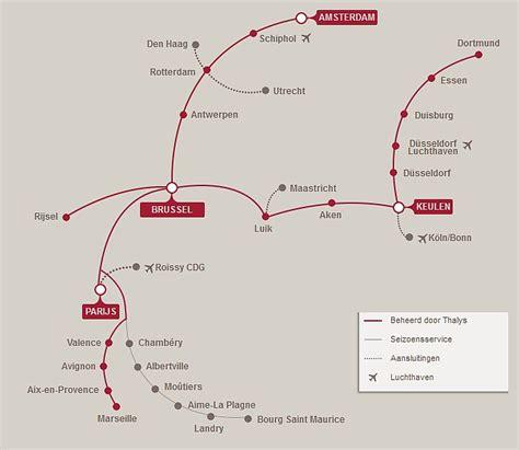 goedkope thalys   kopen treinticketsbe