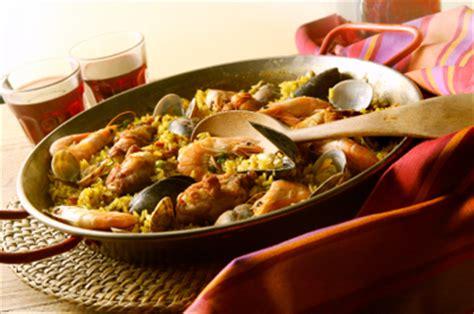 cuisine espagne la cuisine espagnole