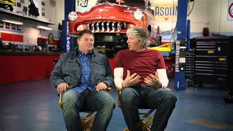 Wheeler Dealers Goes USA | Wheeler Dealers - YouTube