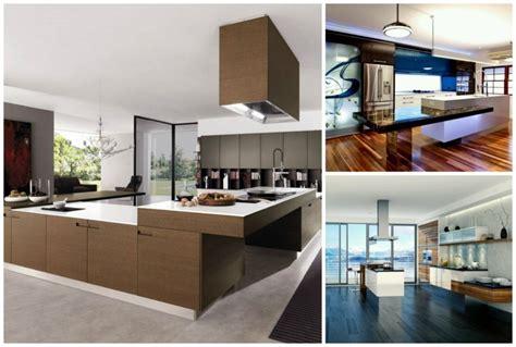 d馗oration cuisine moderne décoration cuisine moderne idées et astuces design